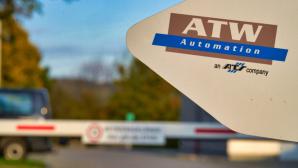 Firmengel�nde ATW©dpa-Bildfunk