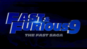 Fast & Furious 9: Logo © Universal Pictures