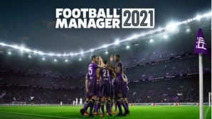 Football Manager 2021 © Sega Sports Interactive