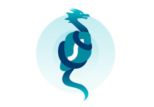 Verbindung aus Surfshark- und WireGuard-Logo©Surfshark