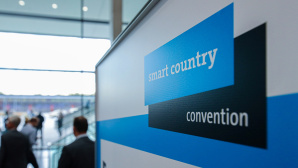 Smart County Convention © Messe Berlin GmbH