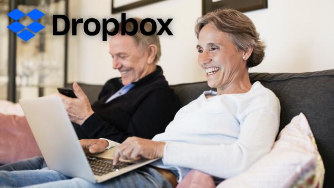 Dropbox Family©Dropbox