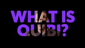 Quibi©Quibi
