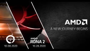 AMD Event Oktober 2020©AMD