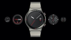 Huawei Watch GT 2 Porsche Design©Huawei