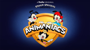 Animaniacs © Hulu
