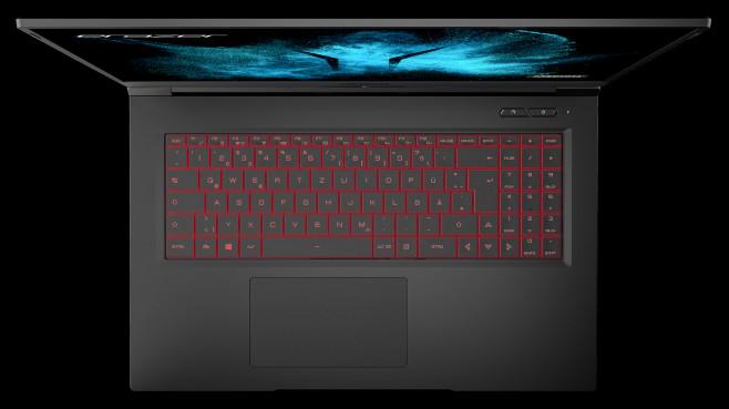 Aldi-Notebook Medion Erazer Beast X10 (MD 63695) im Test©Medion