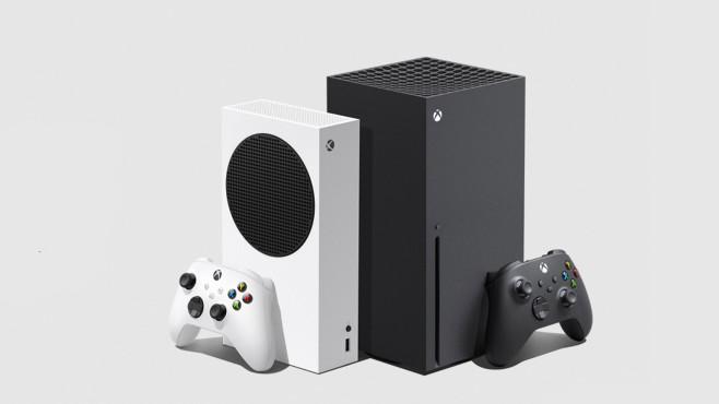 Xbox Series X / S©Microsoft