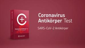 Cerascreen Coronavirus-Antikörper-Testkit©dm, Cerascreen