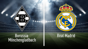 Borussia Mönchengladbach gegen Real Madrid©iStock.com/efks-Fotolia.com