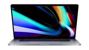 MacBook Pro (2019)©Apple