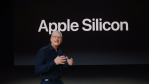 Apple Silicon © Apple