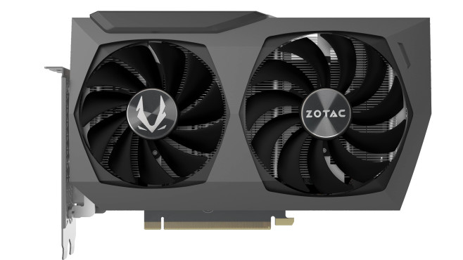 Nvida GeForce RTX 3070: Test © Zotac