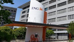 ING-Logo©ING DiBa AG