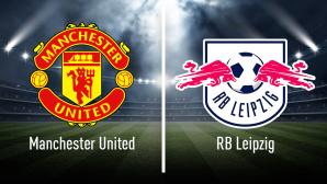 Champions League: Manchester United gegen RB Leipzig©iStock.com/efks-Fotolia.com