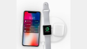 Apple AirPower © Apple