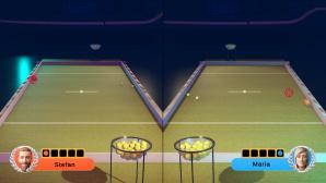 Schlag den Star – Das 2. Spiel Ballball©Astragon BitComposer Brainpool