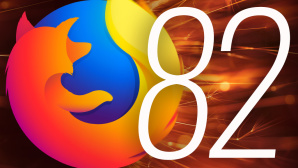 Firefox Version 82©Mozilla Firefox