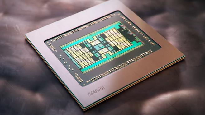 AMD Radeon RX 6900 XT©COMPUTER BILD