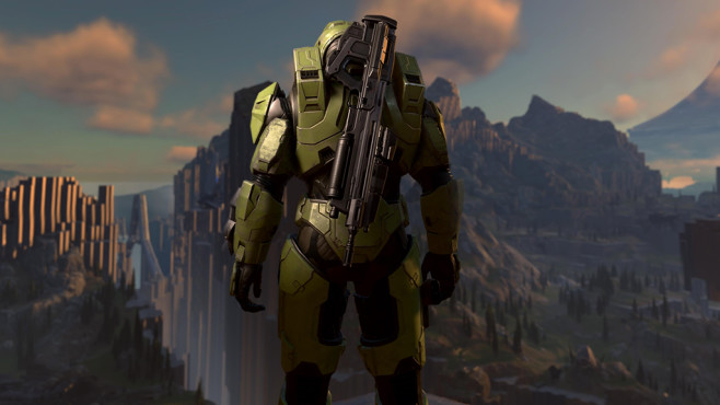 Spiele von Microsoft erscheinen künftig auch auf anderen Plattformen©Microsoft