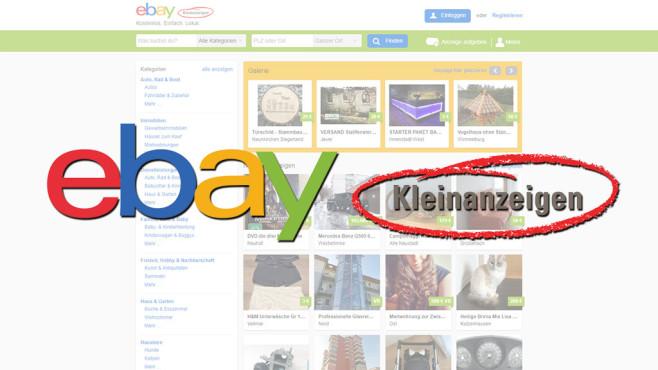 Ebay Kleinanzeigen Zahlung
