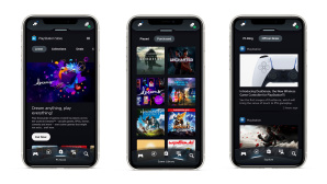 PlayStation App©Sony