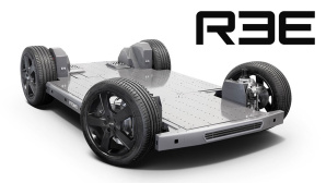 Ree Automotive © ree.auto