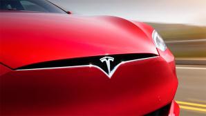 Tesla©Tesla Motors
