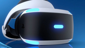 PlayStation-VR-Brille © Sony