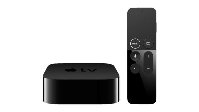 Apple TV 4K 32 GB©Media Markt