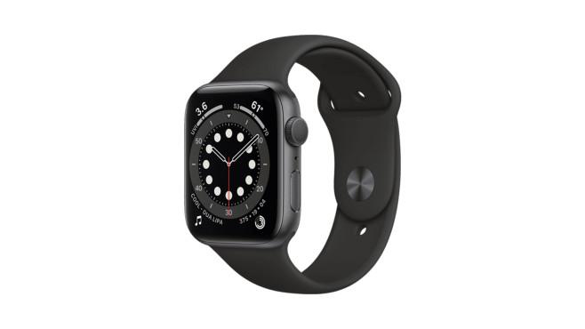 Apple Watch Series 6 (GPS) 44mm©Media Markt