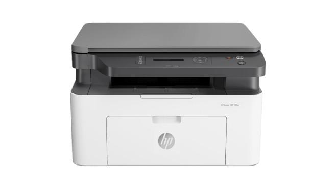 HP LaserJet MFP 135WG©Media Markt