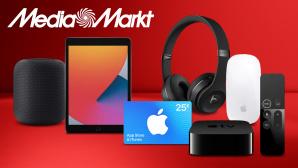 Media-Markt-Angebote©iStock.com/gleitfrosch, Media Markt