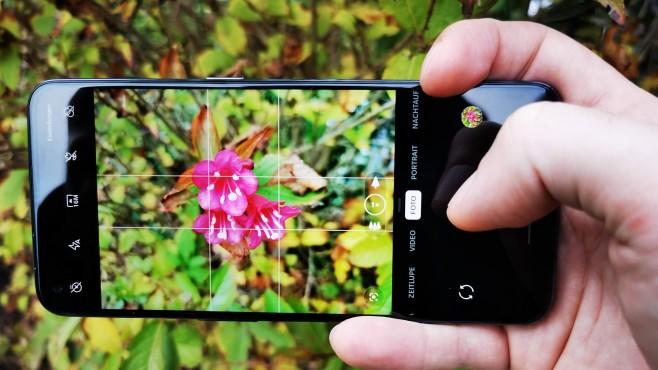 OnePlus Nord N10 5G©COMPUTER BILD / Michael Huch