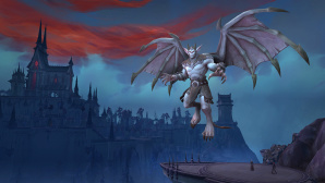 Revendreth in WoW Shadowlands © Blizzard