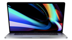Apple MacBook Pro © Apple