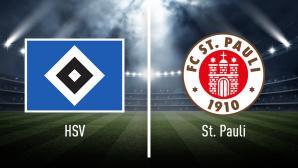 St. Pauli gegen 1. FC Nürnberg©iStock.com/efks-Fotolia.com, Hamburger SV, FC St. Pauli