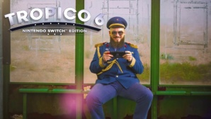Tropico 6 � Switch Edition © Kalypso Limbic  Independant Arts Software