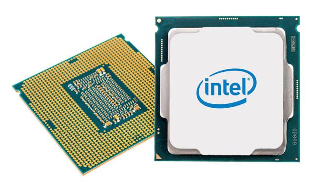 Intel-Prozessor©Intel