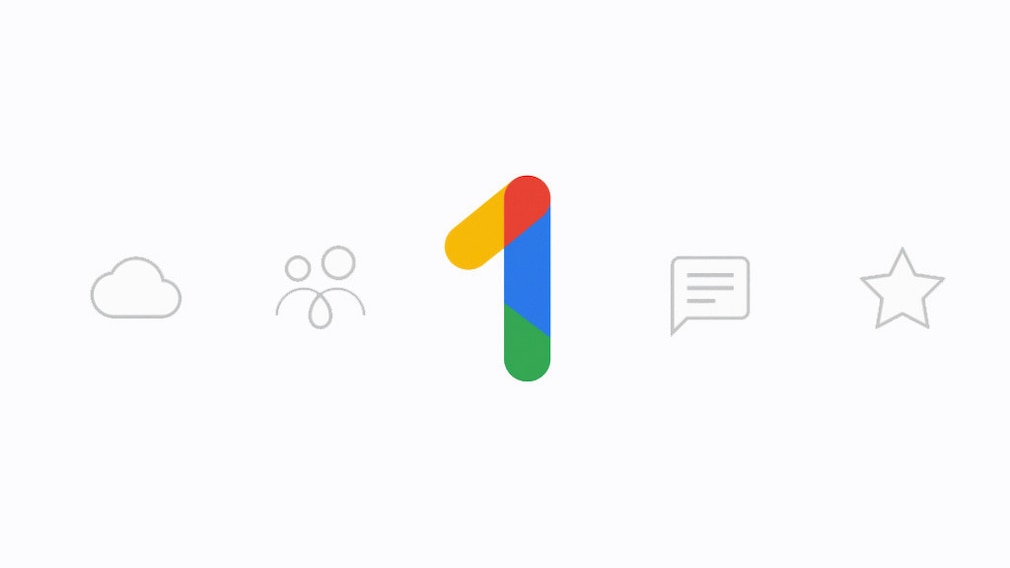 Google One©Google