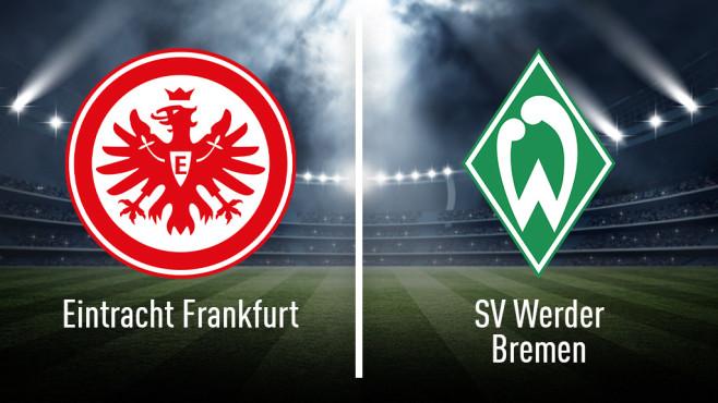 Bremen Gegen Frankfurt Bundesliga