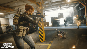 4K-Trailer für Call of Duty – Black Ops Cold War © Activision
