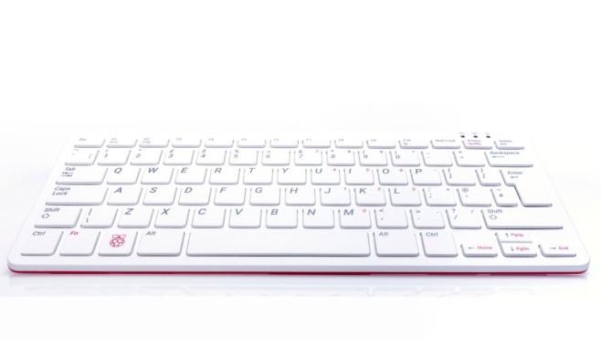 Raspberry Pi 400©Raspberry Foundation