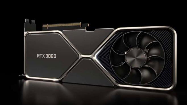Geforce RTX 3080©Nvidia