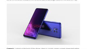Motorola Moto G10 Play©app.voice.com