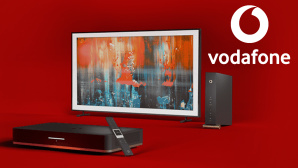 GigaTV Entertainment Max © Vodafone