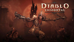 Diablo Immortal©Activision Blizzard