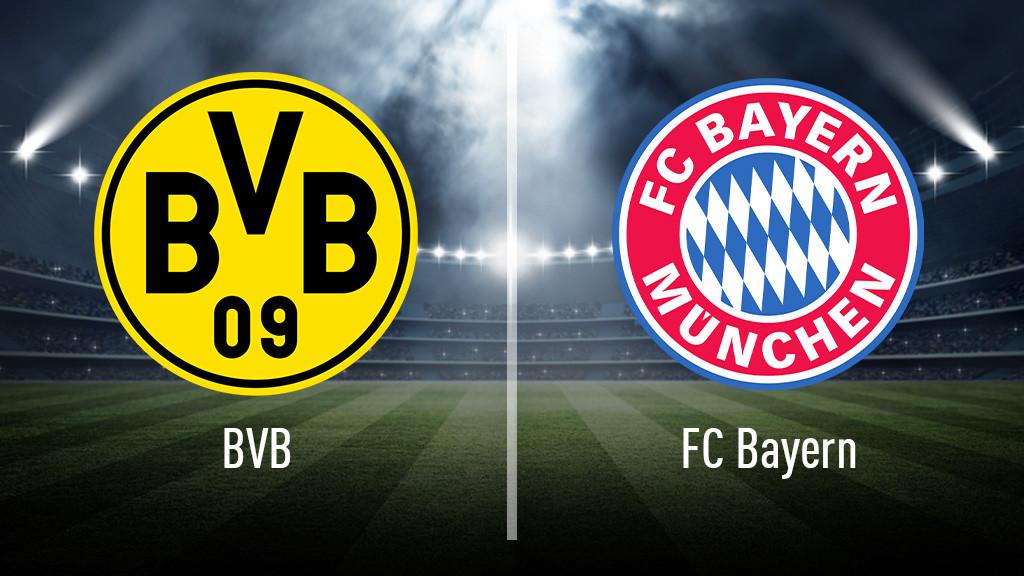 Bayern Dortmund Online