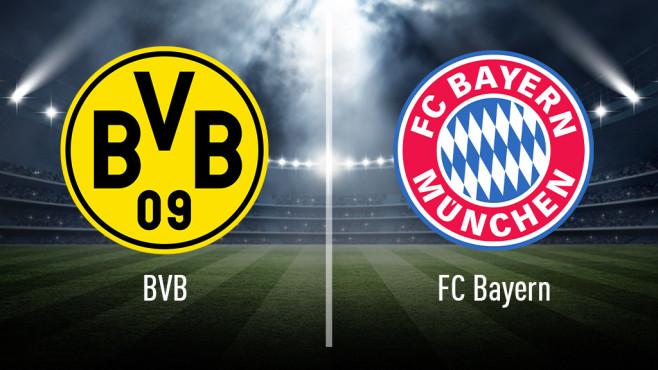 Bayern Gegen Dortmund Im Free Tv
