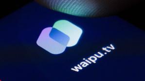 Der Online-TV-Dienst Waipu.tv©gettyimages.de/Thomas Trutschel